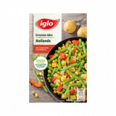 Iglo Dutch with potatoes and parsley (only available within Europe)