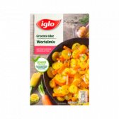 Iglo Carrot mix with honey and thyme (only available within Europe)