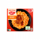 Iglo Stew with meat and juice (only available within Europe)