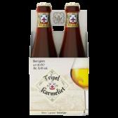 Tripel Karmeliet Belgian special beer