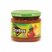 Doritos Dips milde salsa tortilla saus