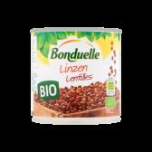 Bonduelle Organic lentil large