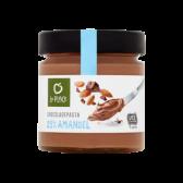 La Place Chocoladepasta 25% amandel