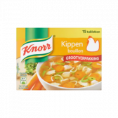 Knorr Chicken stock large