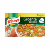 Knorr Vegetable stock small