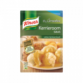 Knorr Curry cream sauce mix