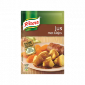 Knorr Juice mix with onions