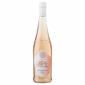 Rose Gris de Pepe Mediterranee French rose wine