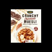 Jumbo Crunchy muesli chocolade