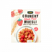 Jumbo Crunchy muesli rode vruchten