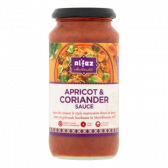 Al'Fez Apricot and coriander sauce