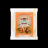 Jumbo Tortilla mini naturel