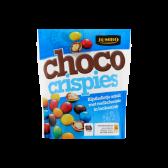 Jumbo Chocolate crispies