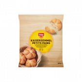 Schar Gluten free kaiser bread (only available within the EU)