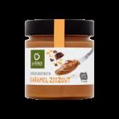 La Place Chocoladepasta karamel zeezout