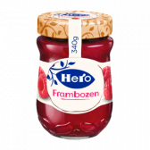 Hero Raspberry marmalade