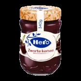 Hero Black cherry marmalade