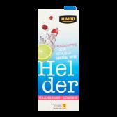 Jumbo Helder cranberry & limoen