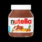 Nutella Hazelnut spread large