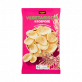 Jumbo Vegetarian prawn crackers