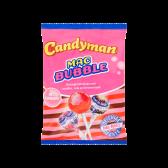 Candy Man Mac bubble
