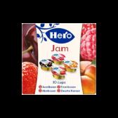 Hero Variation marmalade cups