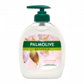 Palmolive Naturals milk and almond hand soap