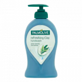 Palmolive Refreshing clay hand soap