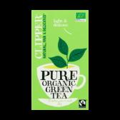 Clipper Biologische pure groene thee