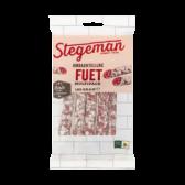 Stegeman Artisanal fuet multipack