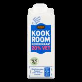 Jumbo Kookroom 20% vet (alleen beschikbaar binnen Europa)