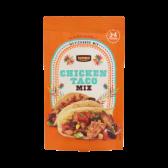 Jumco Chicken taco mix