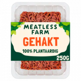 Meatless Farm gehakt (voor uw eigen risico, geen restitutie mogelijk)