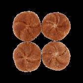 Jumbo Kaiserbroodjes volkoren (voor uw eigen risico)