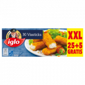 Iglo Fish sticks XXL (only available within Europe)
