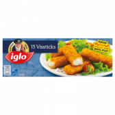 Iglo Fish sticks (only available within Europe)