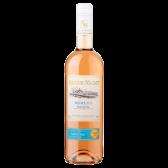 Roche Mazet Merlot pays d'Oc French rose wine