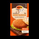 Mora Kroketburger (alleen beschikbaar binnen de EU)