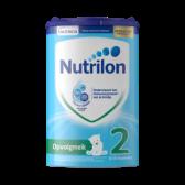 Nutrilon Opvolgmelk standaard 2 (vanaf 6 tot 10 maanden)