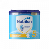 Nutrilon Peutermelk 5 met vanille (vanaf 2 jaar)
