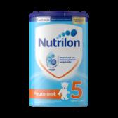 Nutrilon Peutermelk standaard 5 (vanaf 2 jaar)