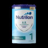 Nutrilon A.R. 1 (vanaf 0 tot 6 maanden)