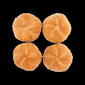 Jumbo Kaiserbroodjes wit (voor uw eigen risico)