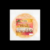 Faja Lobi Sandhia's roti original