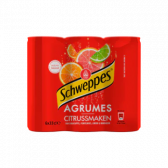Schweppes Agrumes 6-pack