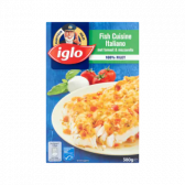 Iglo Italiano with tomato and mozzarella (only available within Europe)