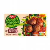 Iglo Vegetarian balls (only available within Europe)