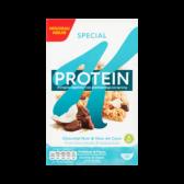 Kellogg's Special K proteine pure chocolade en kokosnoot ontbijtgranen