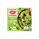 Iglo Veggie bowl lemon risotto (only available within Europe)