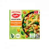 Iglo Veggie bowl with fusilli and vegetable pesto (only available within Europe)
